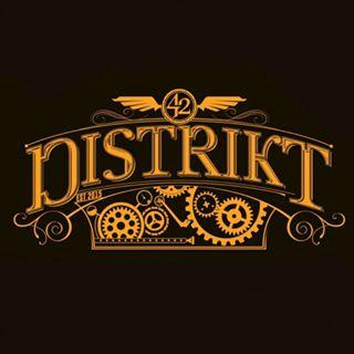 Logo DISTRIKT42