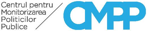 Logo ASOCIATIA CENTRUL PENTRU MONITORIZAREA POLITICILOR PUBLICE