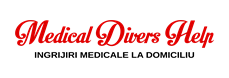Logo MEDICAL DIVERS HELP SRL