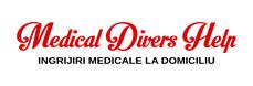 Logo MEDICAL DIVERS HELP SRL