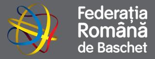 Logo FEDERATIA ROMANA DE BASCHET