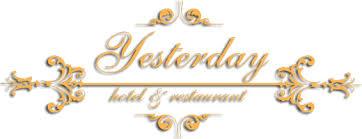 Logo CERNA TURISM S.R.L. - Hotel Yesterday