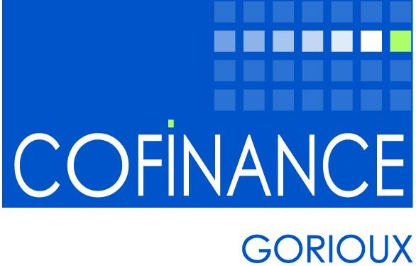 Logo COFINANCE GORIOUX S.R.L.